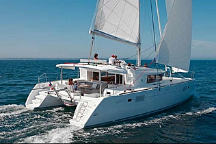 croatia bareboat catamaran charter yachts