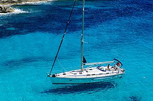 Croatia Bareboat Sailboats