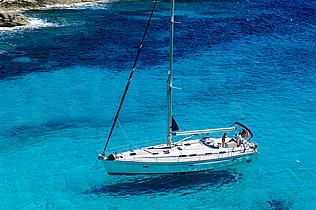 Bahamas Bareboat Charters