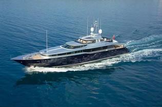 Croatia Crewed Motor Yachts