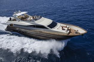 Croatia Day Motor Boats