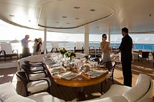 Event Yachts in Cannes