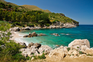 AEOLIAN ISLANDS ITINERARY