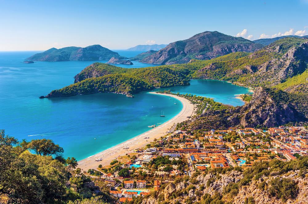 Antalya, turkey yacht charter, rent a boat turkey