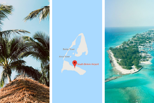 BIMINI ISLAND AIRPORT OPEN