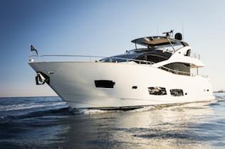 Amalfi motor yachts