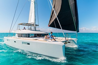 Italian Riviera Day Charter Boats
