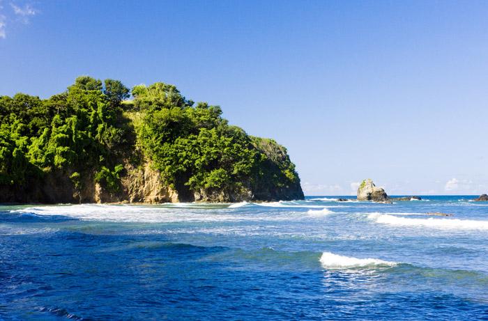 Culloden Bay, Tobago