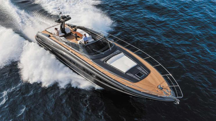 French riviera day charter