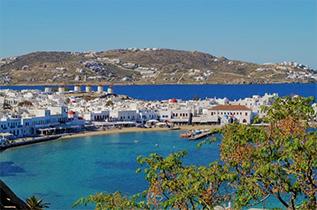 Greece Bareboat Catamarans