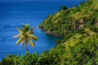Grenadines bareboat catamarans