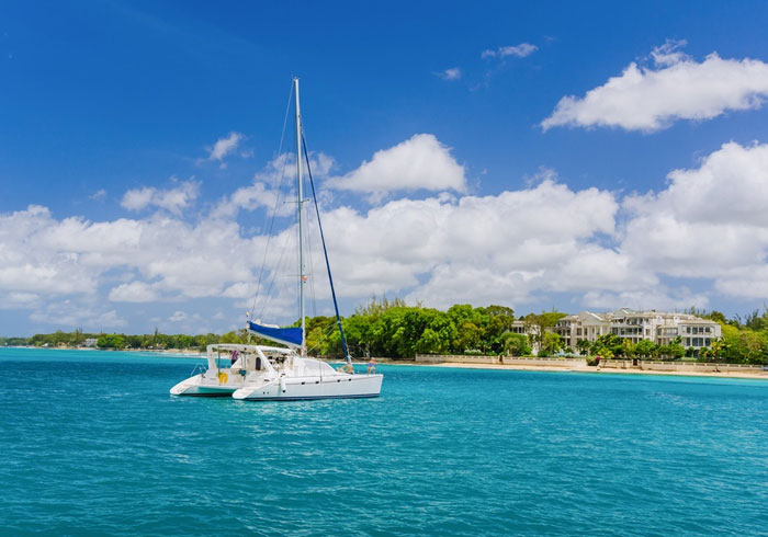 crewed sailing yacht charters for the perfect vacation holiday