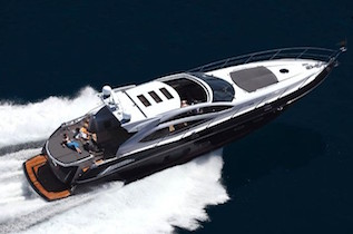 cannes day charters