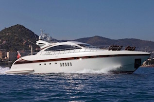 Monaco day charters