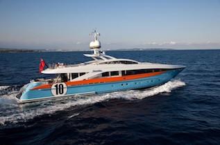 Event Yachts in Monaco