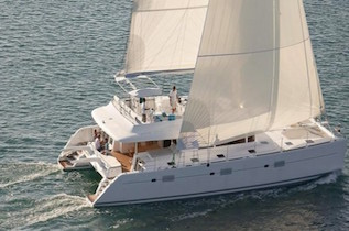 French Riviera Day Charter Boats