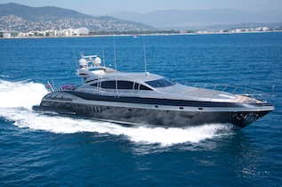FRENCH RIVIERA DAY CHARTERS