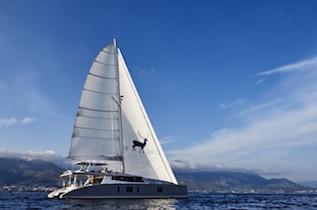 Amalfi Coast Catamarans