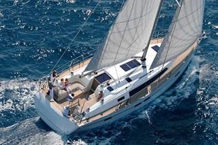 Mallorca Bareboat Sailboats