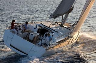 Grenadines Bareboat Sailboats