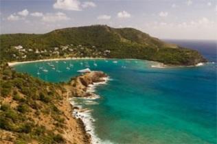 Grenadines Itinerary