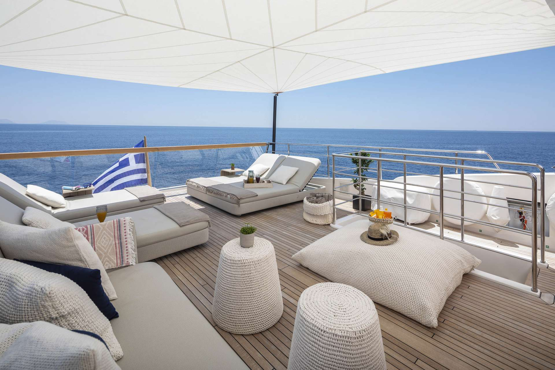 Greece Motor Yacht