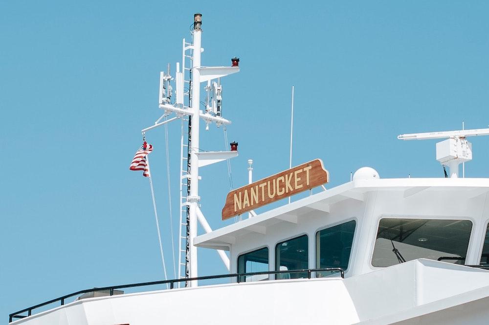 Nantucket Yachting