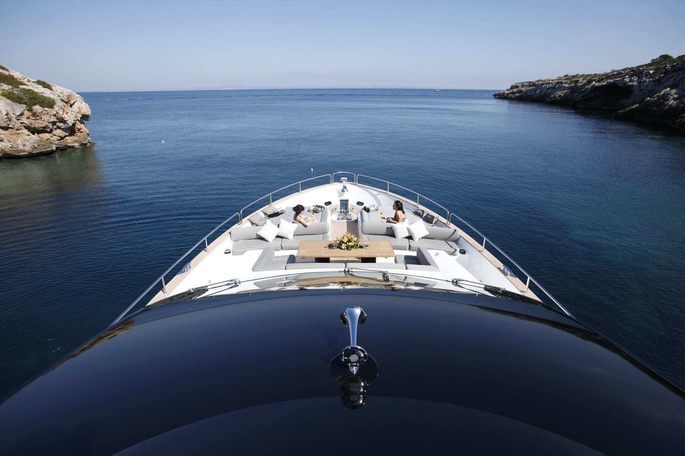 OASIS Sunseeker South of France