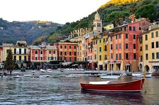 Italian Riviera Day Charters