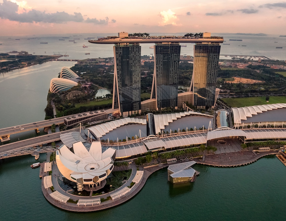 Singapore and anambas charters with boatbookings