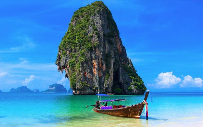 Thailand yacht charter