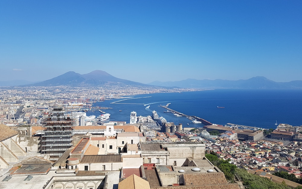 The Cultural City of Naples