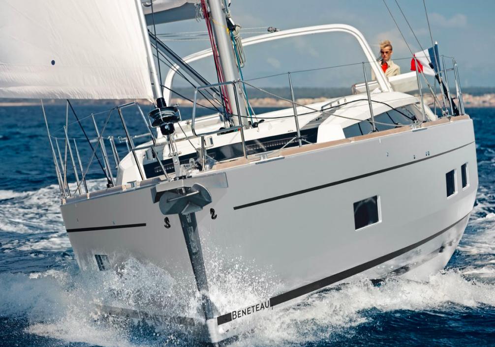 amalfi Coast, yacht charter Italy, beneteau