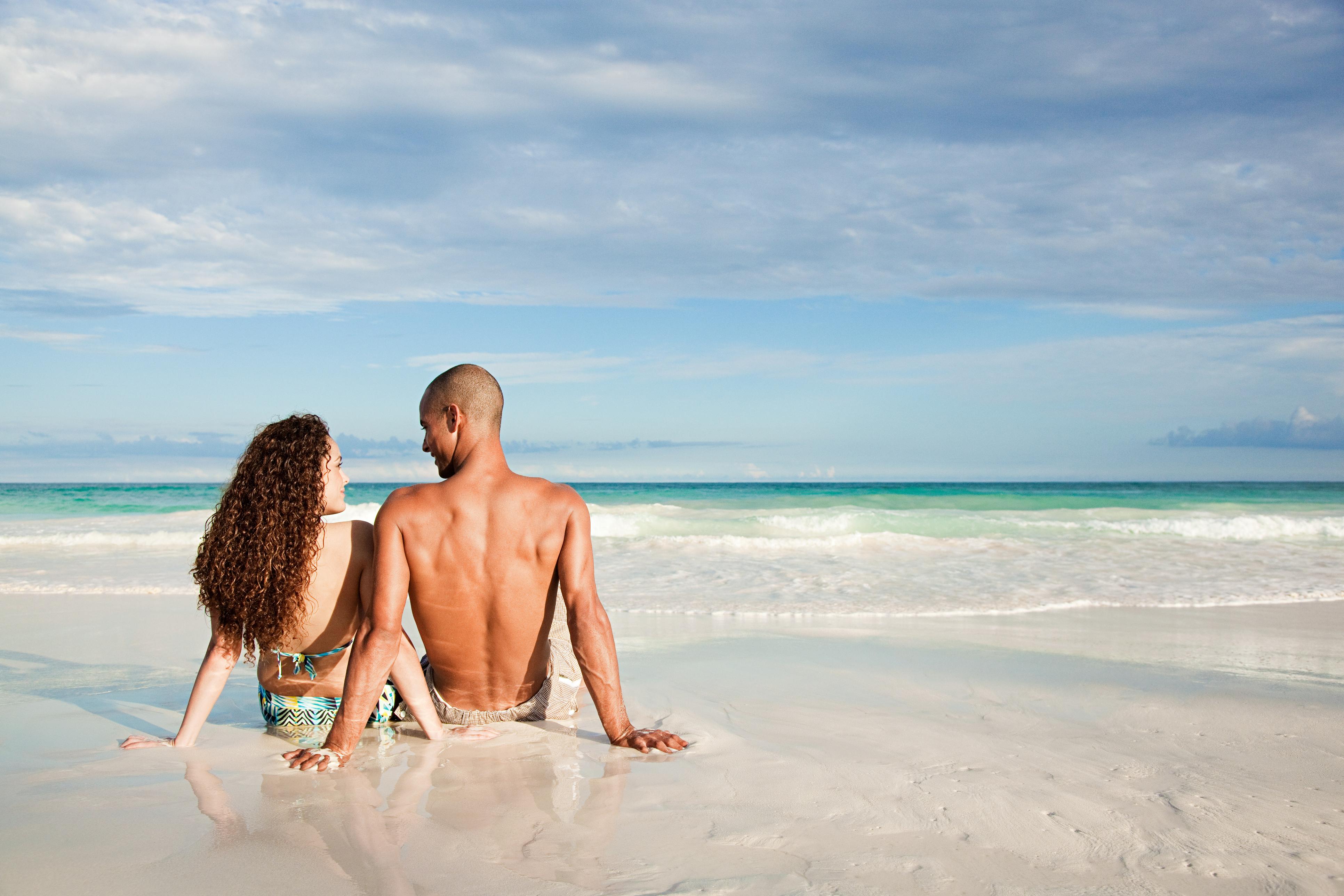 bahamas honeymoon charter