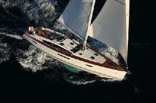 Greece Bareboat Sailboats