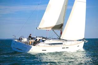 BVI Crewed Sailboats