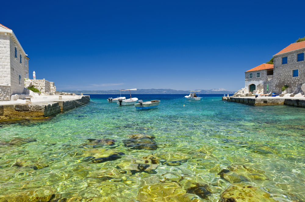 croatia, croatia yacht charter guide, croatia guide, overview of croatia