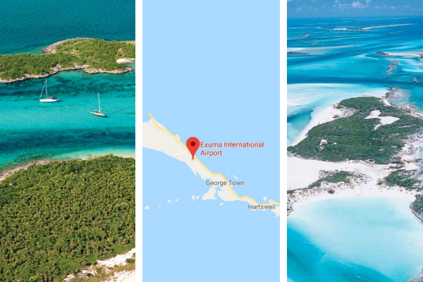 great exuma island open