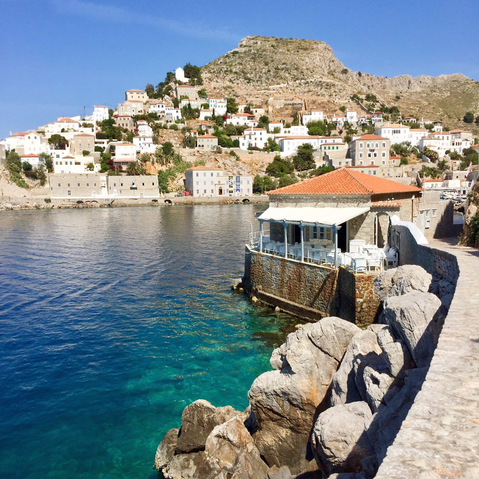 greece yacht charter, boat rental Greece, hydra