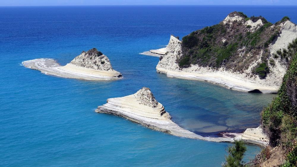 greece yacht charter, yacht charter, boat charter in Greece, corfu
