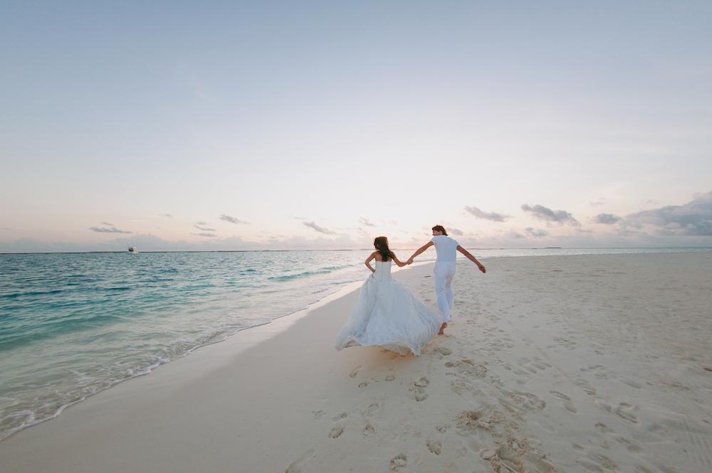 honeymoon charters in the seychelles