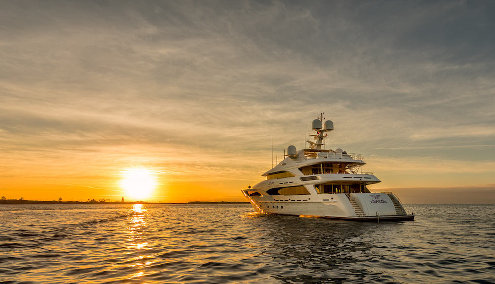 luxury yacht charter, private yacht charter, luxury motor yacht