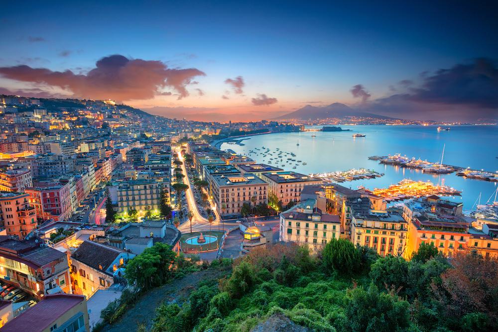 naples, Amalfi Coast yacht charter, naples yacht charter