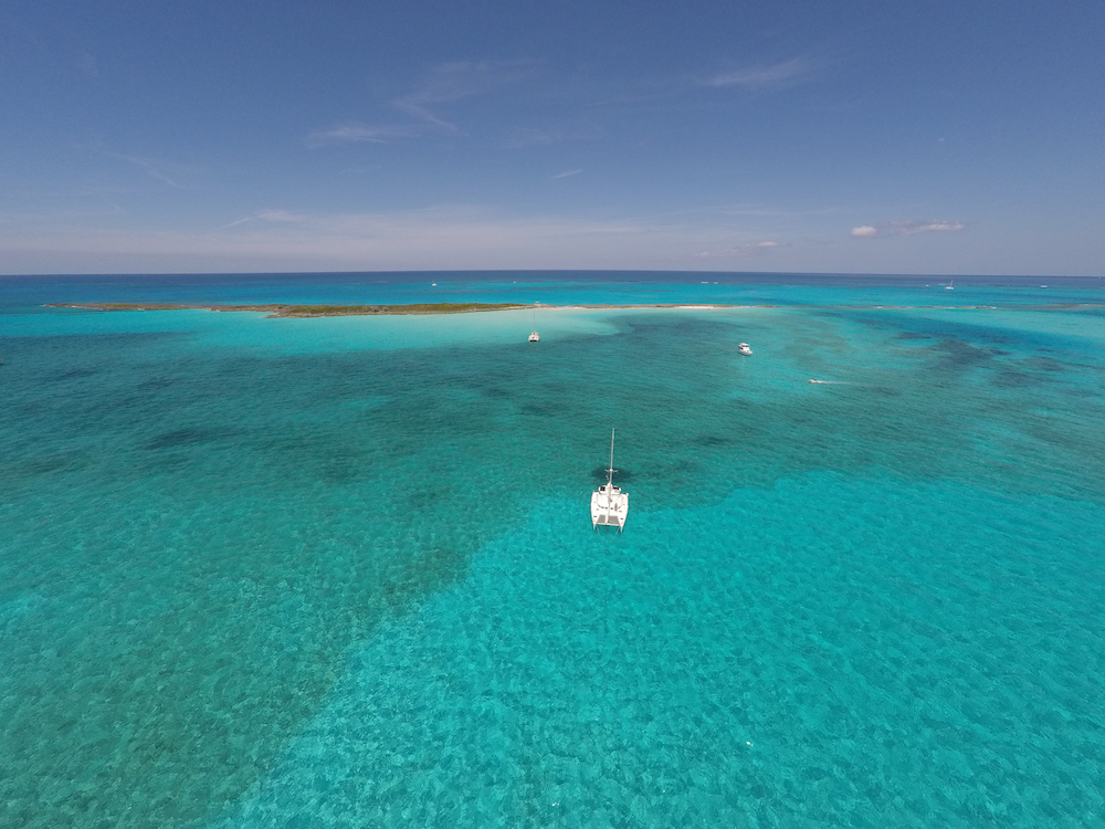 owl Cays, Abacos, Bahamas yacht charter with boatbookings