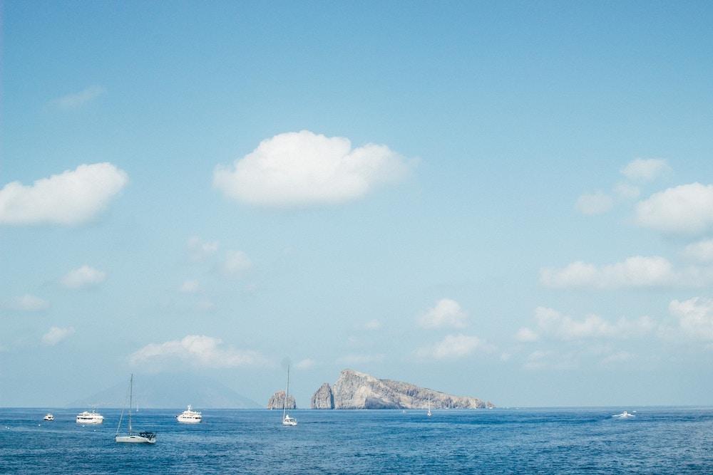panarea, sicily yacht charter, boat rental Sicily