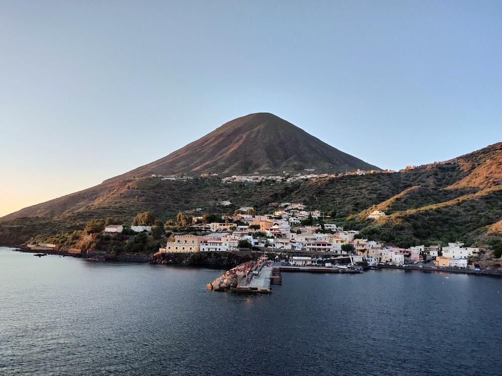 salina, yacht charter Sicily, boat rental Sicily