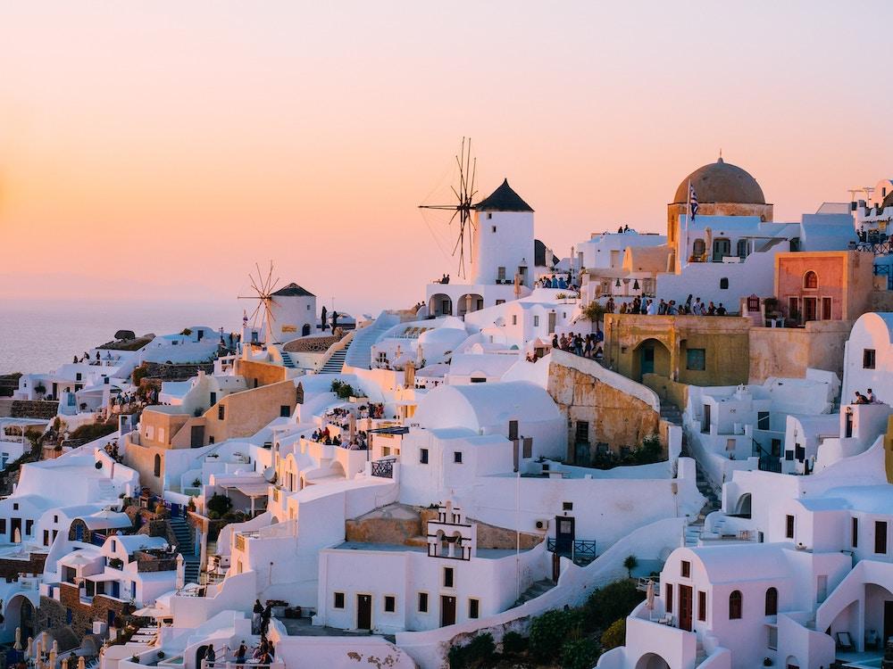 santorini, Greece yacht charter, boat rental Greece