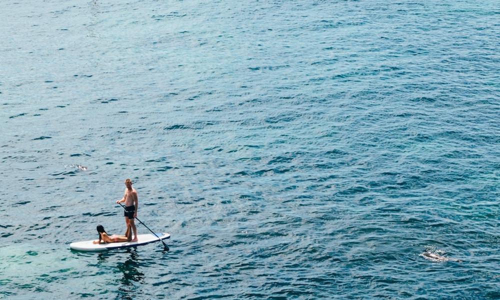 sea, swim, yacht, sail, island, France