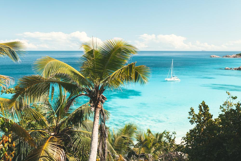seychelles bareboat charter