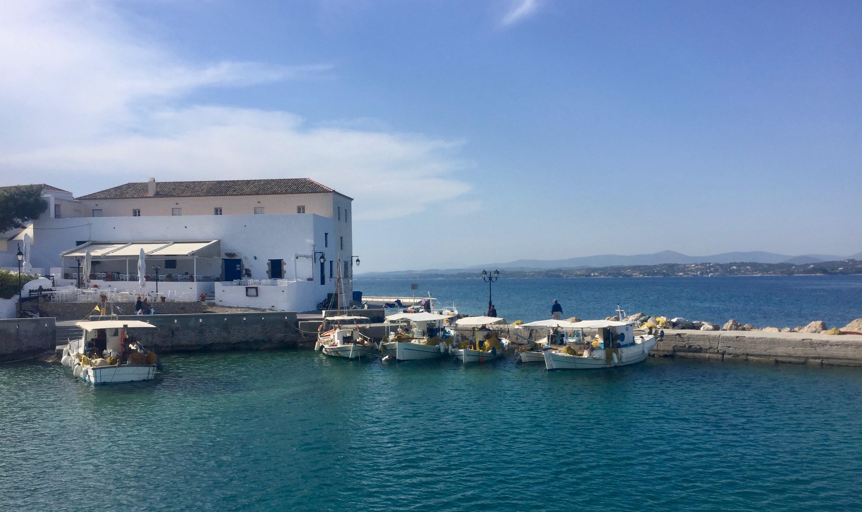 spetses, Greece yacht charter, boat rental Greece